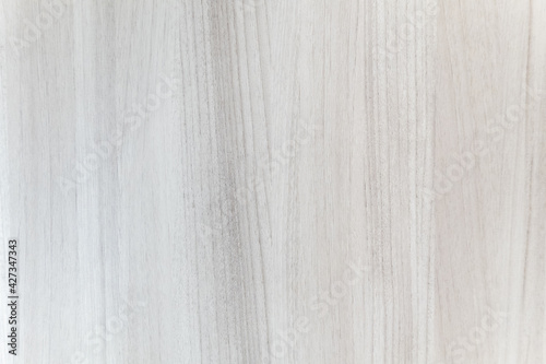 Obraz 背景素材「ホワイトウッドの木目壁紙」 - fototapety do salonu