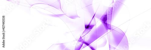 Obraz banner - fototapety do salonu