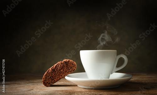 Fotografia Lonely coffee break