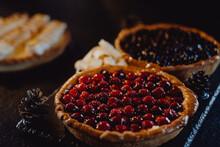 Desserts Et Tartes Fruités