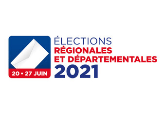 Élections régionales et départementales 2021