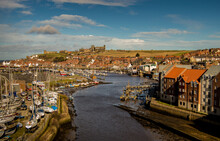 Whitby,Yorkshire