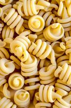 Giant Pasta