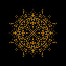 "Mandala (Sanskrit Literally Means ""circle"") Is A Hindu Concept, But Is Also Used In Buddhist Contexts, To Refer To Various Tangible Objects. ... The Mandala, Especially The Center, Can Be Used During"