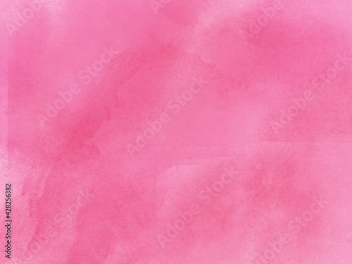 Obraz pink ombre texture abstract background - fototapety do salonu