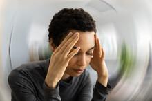 BPPV Head Pain And Vertigo Dizziness
