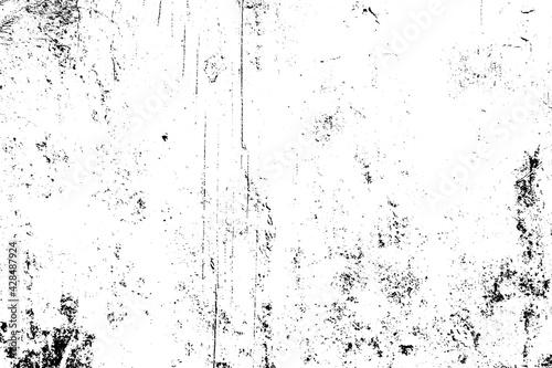 Distress Overlay Background - fototapety na wymiar