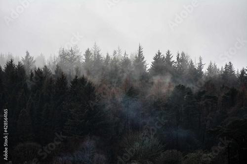 Photo Scotland landscapes