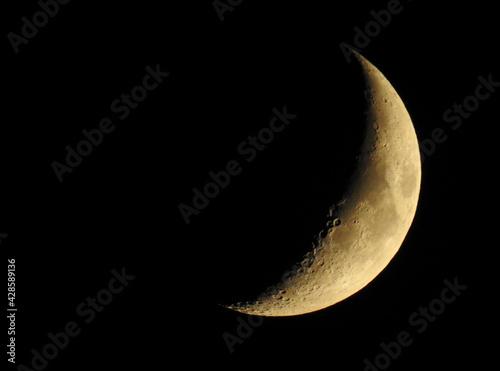 Photo Moon - 27.05.2020 / Poland