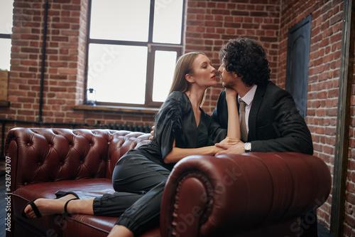 Fotografie, Obraz kiss of love
