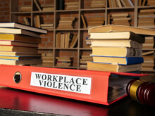 Documents About Workplace Violence In The Court.