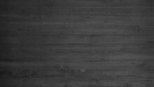 Black Anthracite Ray Grey Stone Concrete Cement Wall Texture Background, With Wooden Boards Structure