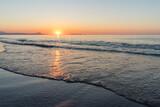 Fototapeta Fototapety z morzem do Twojej sypialni - pablos beach rethymno