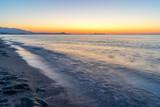 Fototapeta Fototapety z morzem do Twojej sypialni - bablos beach crete