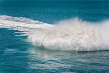 Thrilling Ocean Jet Boat Ride