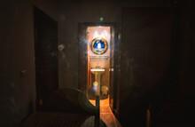 Portal De Otra Dimensión