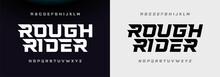 Abstract Modern Minimal Alphabet Fonts.Typography Urban Style For Fun, Sport, Technology, Fashion, Digital, Future Game, Logo New Design 2021 Elegant Creative.