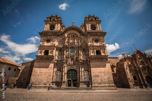 Cusco city - Peru