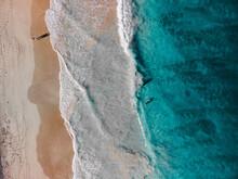 Surfing Scarborough Beach