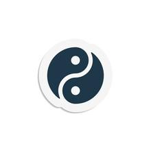 Yang Ying - Sticker