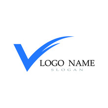 Finished Checklist Concept On A White Background As Per Company Logo