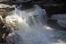 New Haven River Kayaking