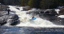 Moores Creek Kayaking