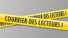Logo Courrier Des Lecteurs.