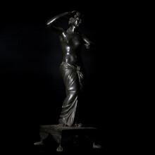 Metal Figurine