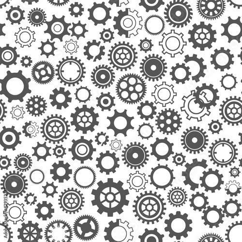 Tapety Industrialne  wzor-z-wizerunkiem-roznych-narzedzi-ilustracja-wektorowa