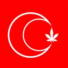 Turkey Weed Sign