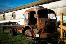 Viejo Camión