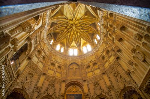 Fototapeta capilla de los velez obraz