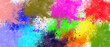 abstract colorful texture illustration background