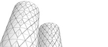 Abstract Architecture Cylindrical Tower 3d Rendering