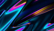 canvas print picture Abstract 3D Background