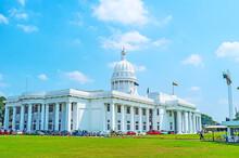 Colonial Era Architecture In Colombo, Sri Lanka