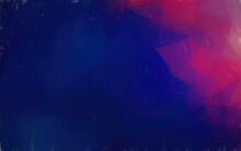 Polygon Colorful Backgrounds  & Sketch Style