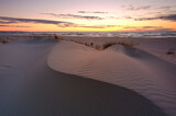 Fototapeta Fototapety z morzem do Twojej sypialni - Wydmy na wybrzeżu Morza Bałtyckiego