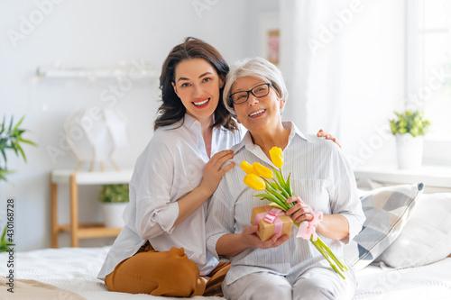 Fototapeta Happy mother's day obraz