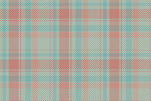 Seamless Pattern Of Scottish Tartan Plaid. Repeatable Background