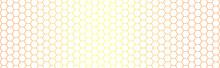 Texture Nids D'abeilles Bicolores