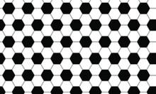 Ball, Vector Seamless Pattern.