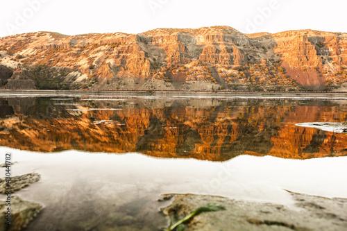 Fototapeta Columbia River Gorge