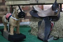 Country Or Cowboy Birthday Party Decoration. Decoração De Aniversario Country Ou Cowboy Infantil .