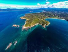 Coast Costa Rica
