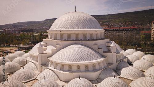 Fotografiet mosque