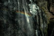 奥多摩 百尋の滝