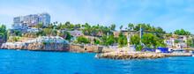 Discover Antalya Coast, Turkey