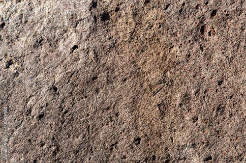 tło kamienne, tekstura jednolita brąz